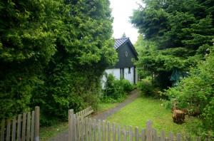 Bild: Ferienhaus Am Galgenberg, ruhig und naturnah zur Alleinnutzung Vulkaneifel