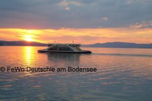 Bild: Deutschle am Bodensee beliebt bei alt und jung. Viele Extras ohne Aufpreis