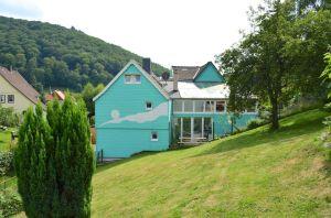 Traumhaus mit pool und garten  4 Villa Holliday-230qm-Traumhaus-Garten, Sauna,Pool,Alleinnutzung